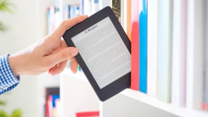 Libros digitales 2020